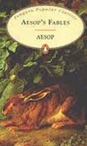 PPC Aseop's Fables, Aesop