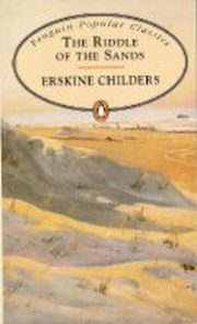 PPC The Riddle Of The Sands, Erskine Childers