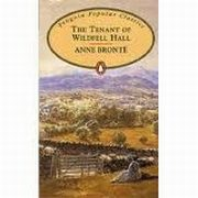 PPC The Tenant Of Wildfell Hall, Anne Bronte