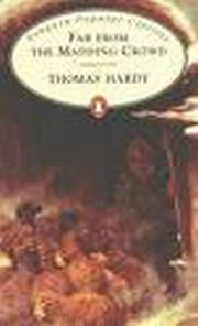 PPC Far From the Madding Crowd, Thomas Hardy