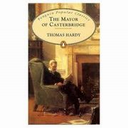 PPC The Mayor of Casterbridge, Thomas Hardy