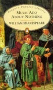 PPC Much Ado About Nothing, William Shakespeare