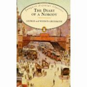 PPC The Diary Of A Nobody, George and Weedon Grossmith