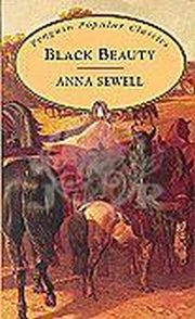 PPC Black Beauty, Anna Sewell