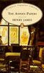 PPC The Aspern Papers, Henry James