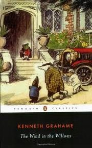ksiazka tytuł: PC The Wind in the Willows autor: Kenneth Grahame