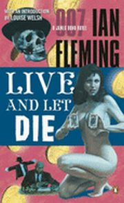 Live And Let Die, Ian Fleming