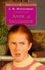Anne Of Ingleside, L.M.Montgomery