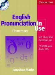 English Pronunciation in Use Elementary, Jonathan Marks