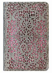 Skorowidz Paperblanks Blush Pink Mini linia,