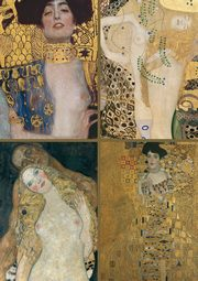 Puzzle Piatnik Klimt Collection 1000,