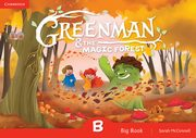 Greenman and the Magic Forest B Big Book, McConnell Sarah